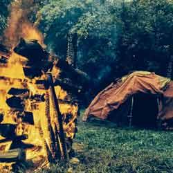 Wild and Home for Men – Männlichkeit entdecken
